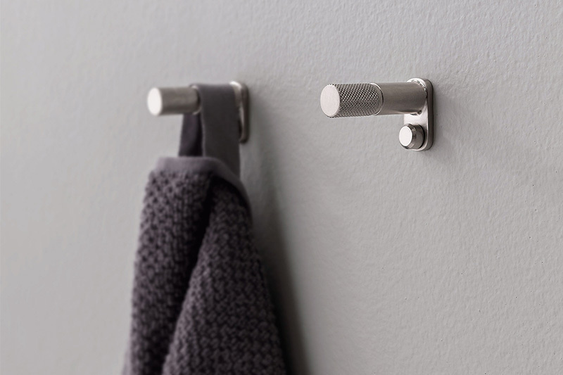 Sense 22 Coat Hook | Cloakroom Solutions