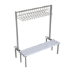 Benches | Cloakroom Solutions
