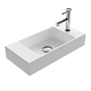 Washbasins | Cloakroom Solutions