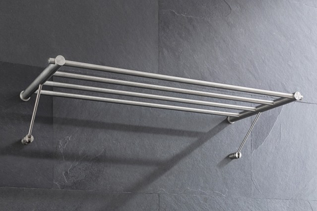 PHOS G5 Towel Rack | Cloakroom Solutions