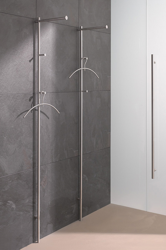 PHOS GL3 Coat Stand | Cloakroom Solutions