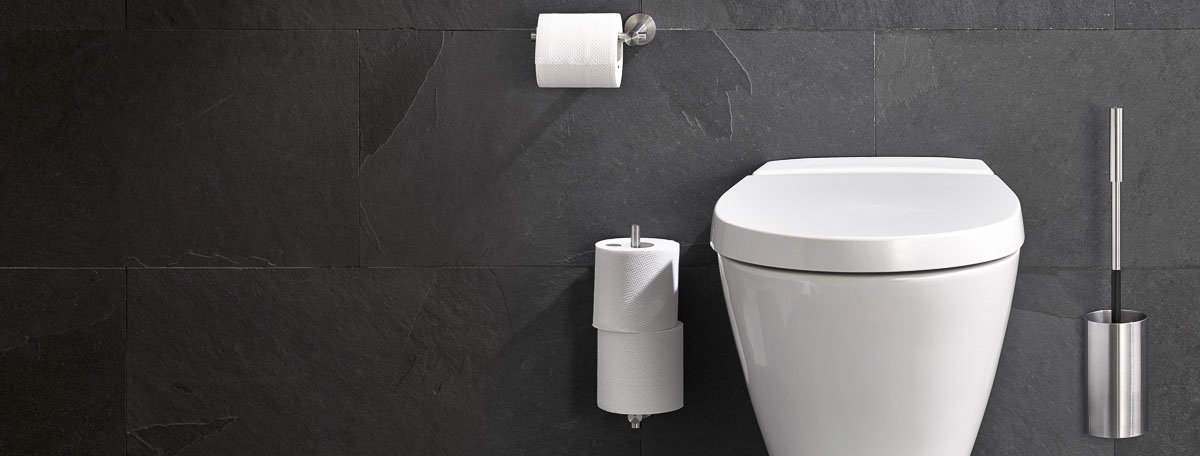 Washroom Accessories | Cloakroom Solutions