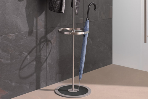 PHOS Coat Stand Umbrella Rack | Cloakroom Solutions