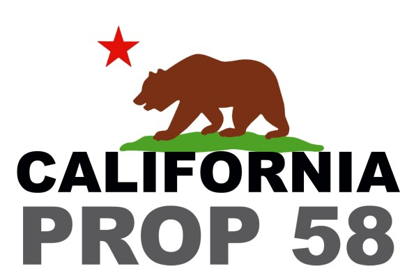 California Proposition 58 Trust Loans