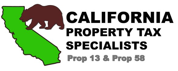 California Residential Property Tax Specialist, Proposition 13 and Proposition 58