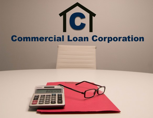 Commercial Loan Corporation Comparison Calculator