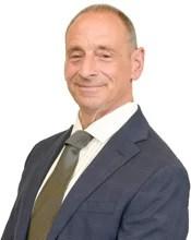 Thad Farrell - Account Executive
