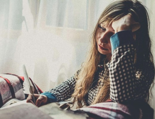 8 Reminders for the Anxiety-Ridden and Overwhelmed
