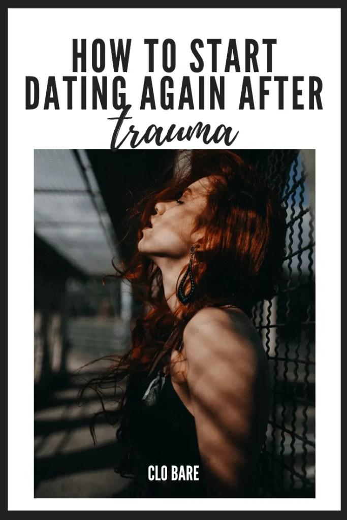 dating after trauma