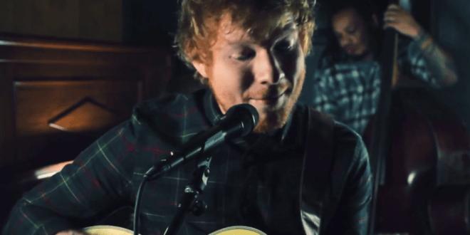 Ed Sheeran - Trap Queen