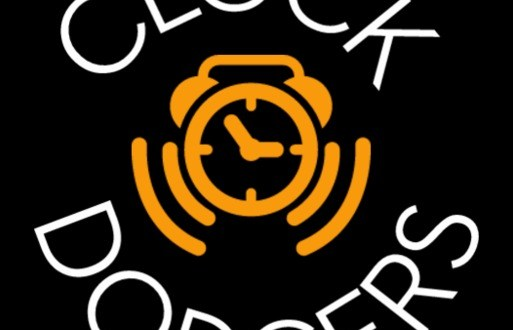 Clock Dodgers Podcast
