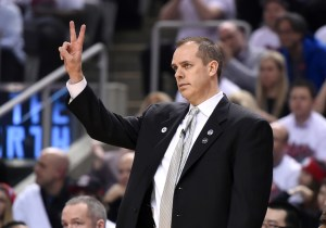 Magic hire Frank Vogel