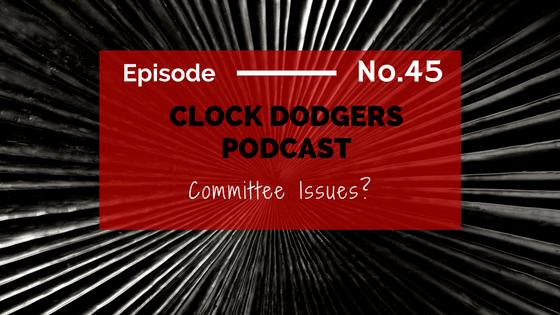 Clock Dodgers Fantasy Football Podcast