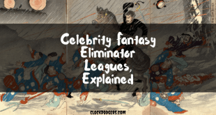 celebrity fantasy eliminator