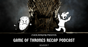 dragonstone recap
