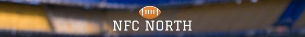 nfc north rb