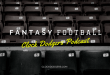 fantasy podcast week 3