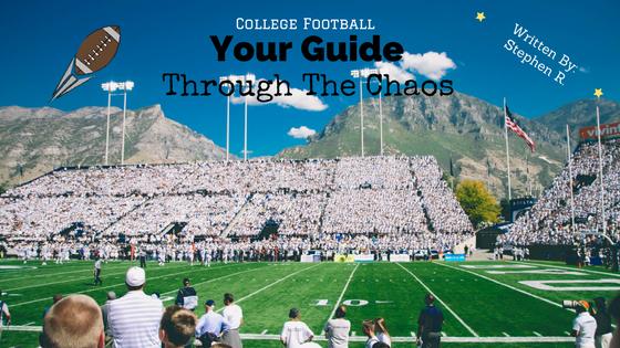 college football week 11 recap