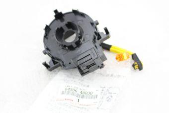 New OEM genuine Toyota airbag clock spring part number 84306-48030 / 8430648030 Airbag Clock Spring