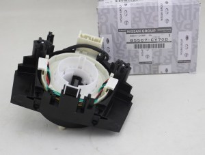 B5567-CY70D Airbag Clock Spring to fit Nissan Tiida