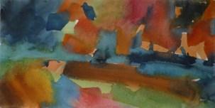 Study of Autumn 3 - Ruskin Park