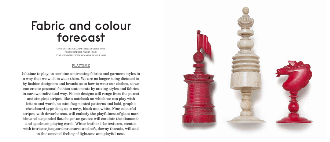 Fabric Colour Forecast (Click for PDF)