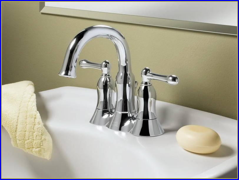 American Standard Bathroom Faucets Amazon