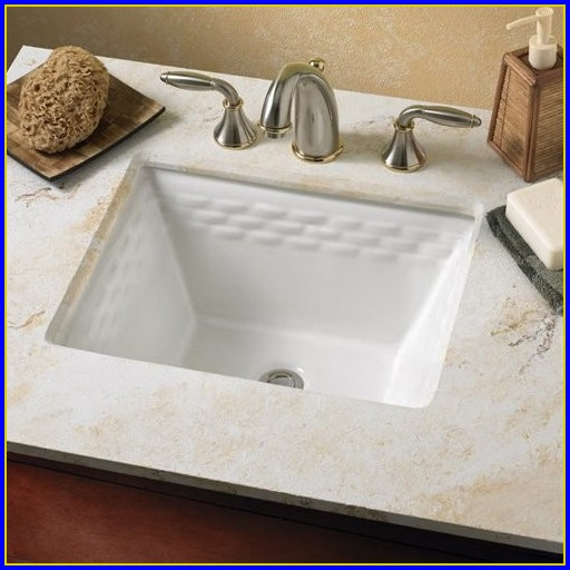 American Standard Bathroom Sinks And Faucets