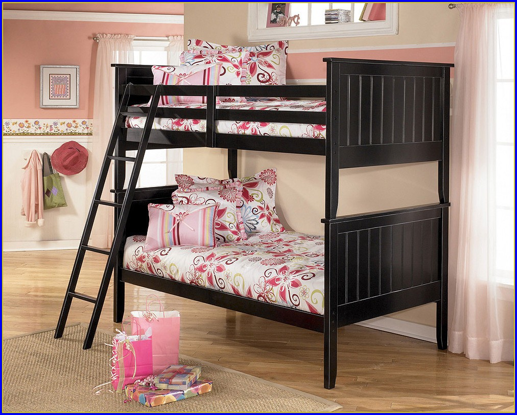 Ashley Furniture Bunk Bed Instructions