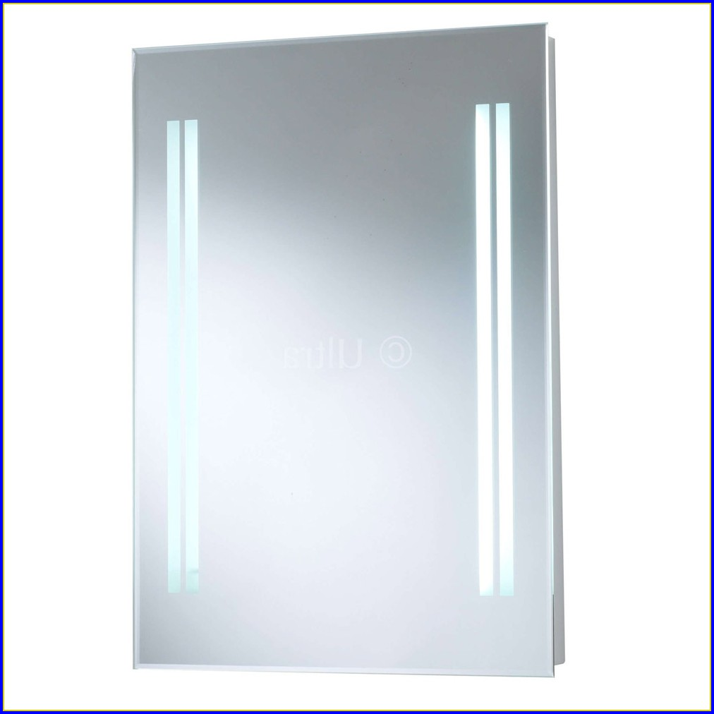Backlit Bathroom Mirrors Usa