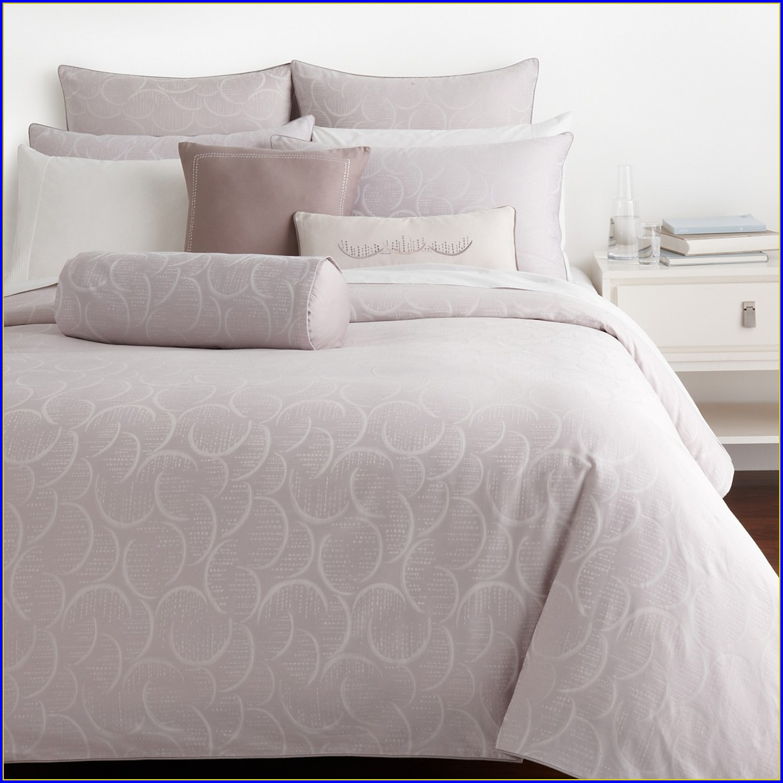 Barbara Barry Bedding Night Blossom