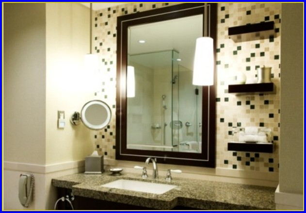 Bathroom Countertop Material Choices