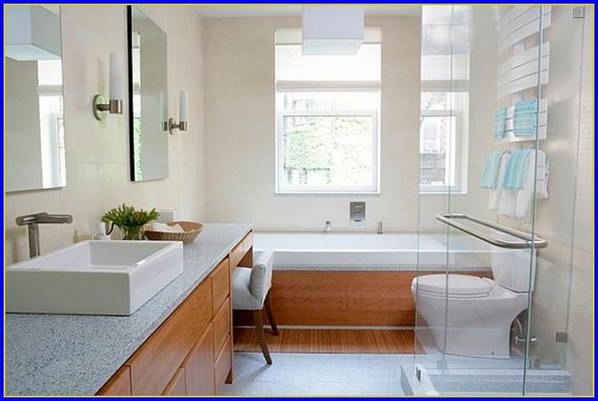 Bathroom Countertop Materials Cost Comparison