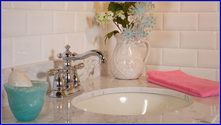 Bathroom Countertop Materials Quartz