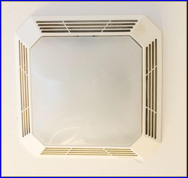 Bathroom Exhaust Fan Installation Basement