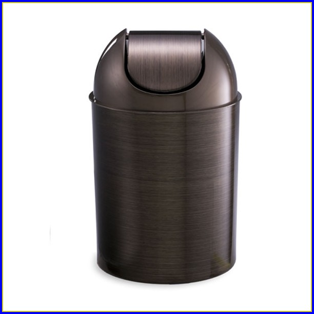 Bathroom Garbage Can Liners