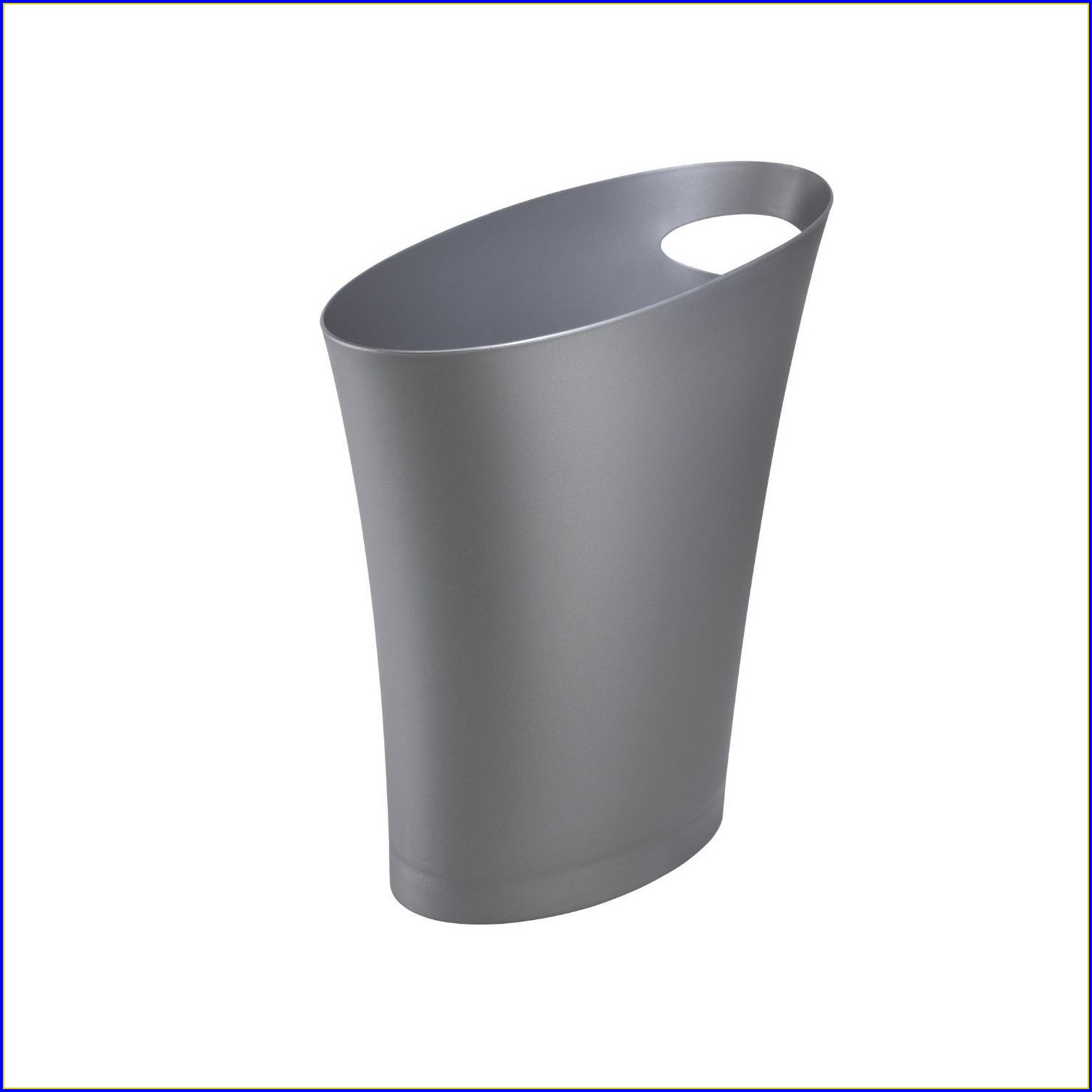Bathroom Garbage Cans With Lids