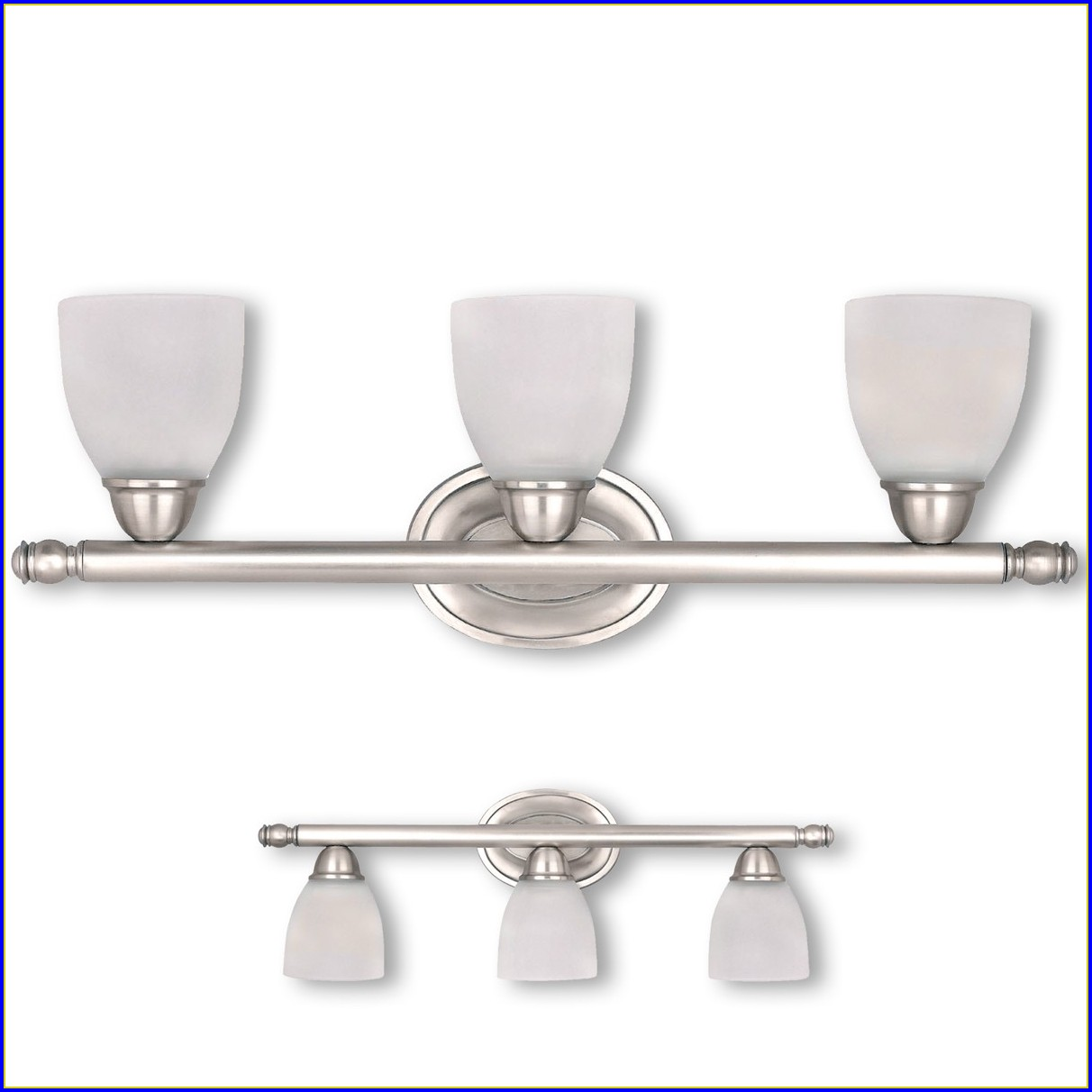 Bathroom Light Fixtures Brushed Nickel Ceiling Mount