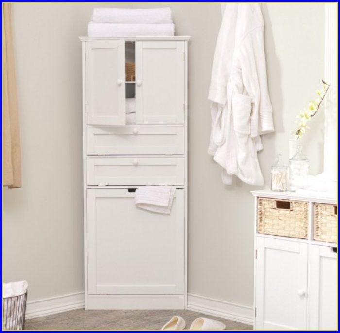 Bathroom Linen Cabinets And Vanities