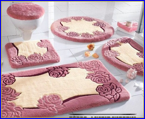 Bathroom Rug Sets Amazon