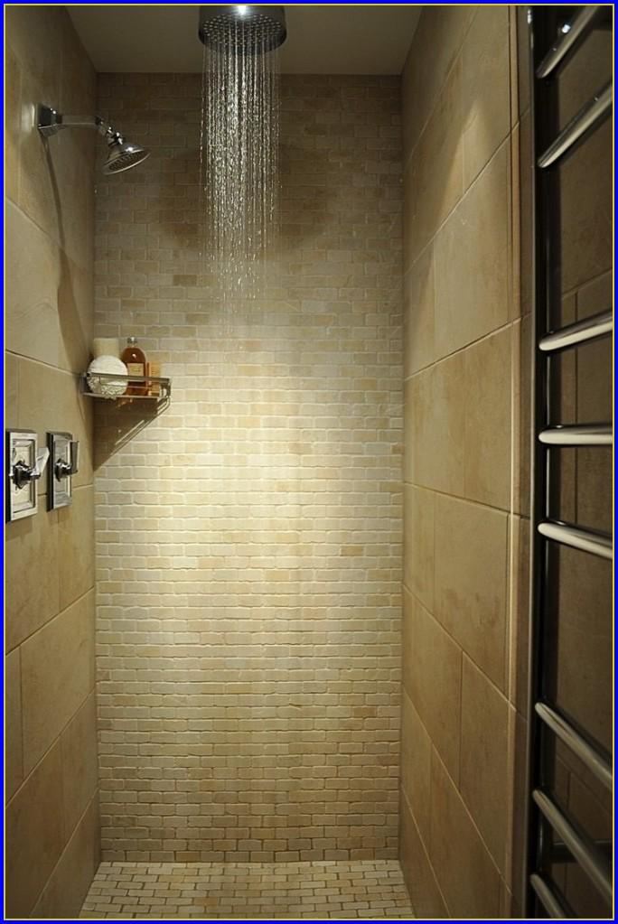 Bathroom Shower Stall Designs