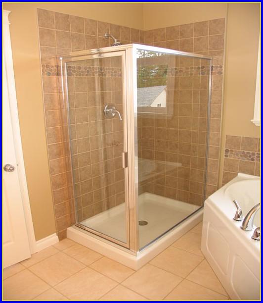 Bathroom Shower Stall Tile