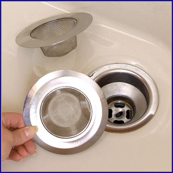 Bathroom Sink Strainer Baskets