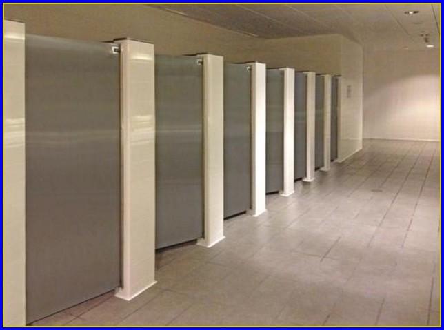 Bathroom Stall Doors Revit