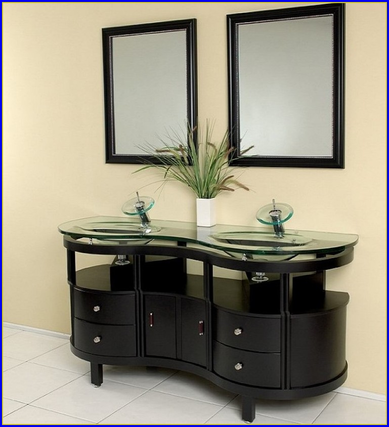 Bathroom Vanities Without Tops 36