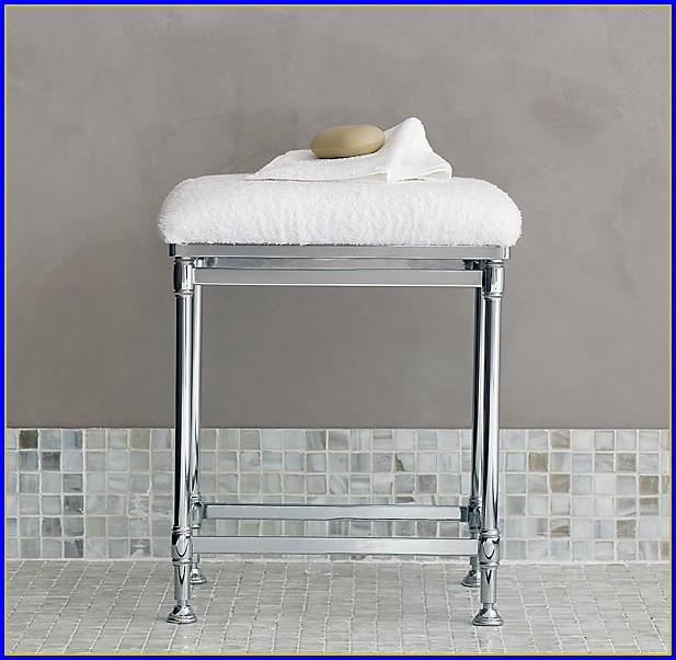 Bathroom Vanity Stools Or Chairs
