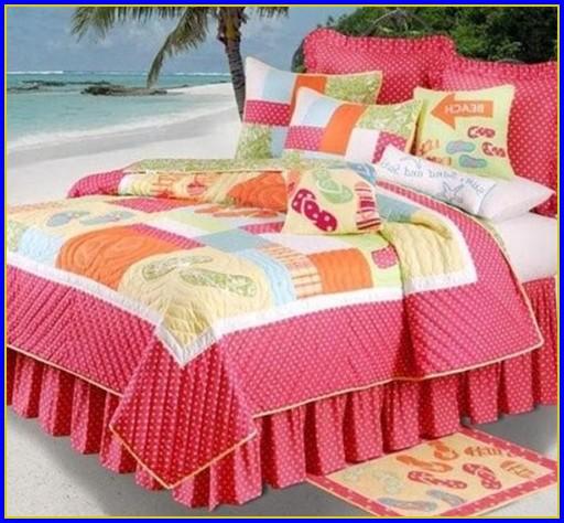Beach Themed Bedding Amazon