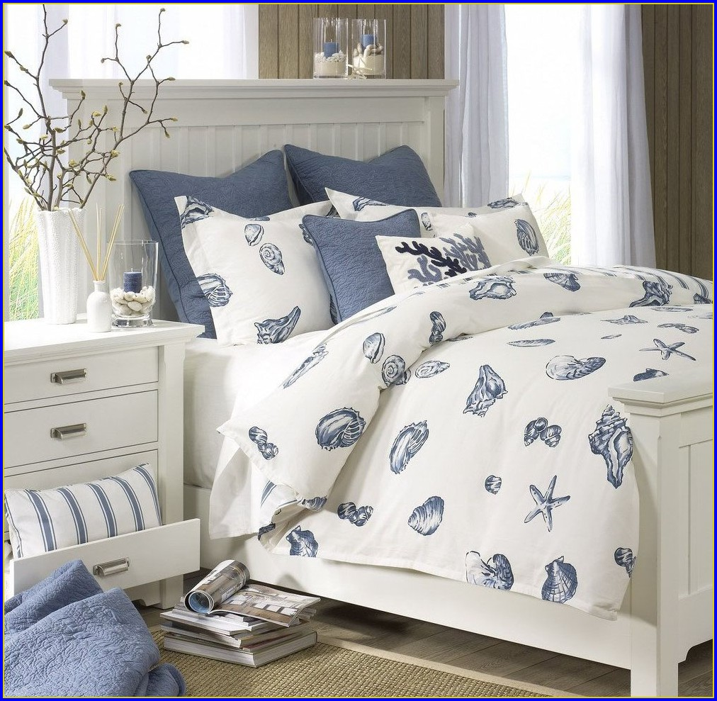 Beach Themed Bedding Sets