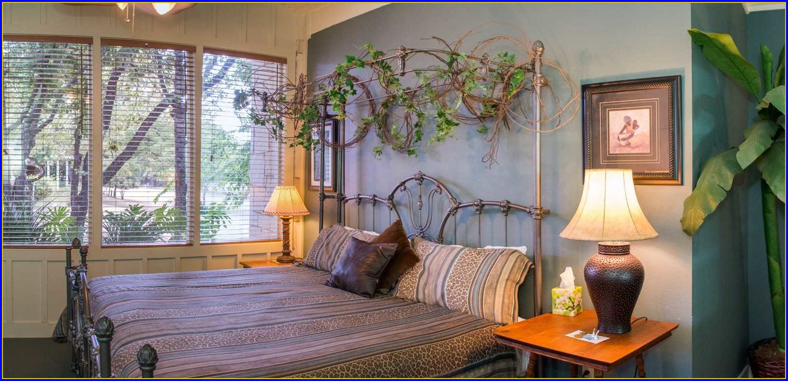 Bed And Breakfast Fredericksburg Tx Pet Friendly