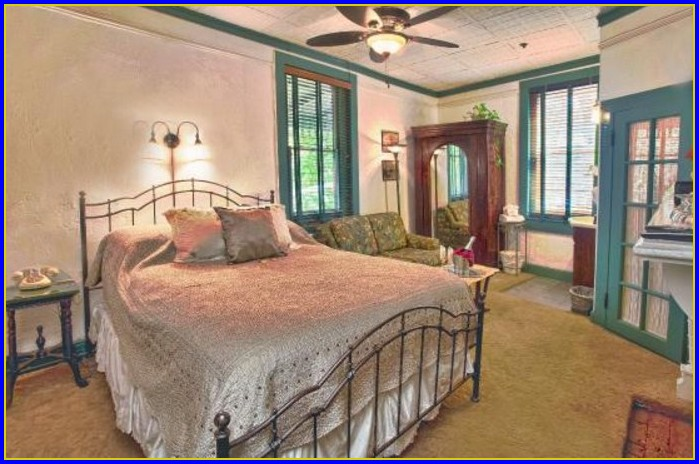 Bed And Breakfast St Augustine Avenida Menendez